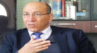 رئيس جامعة محمد الأول