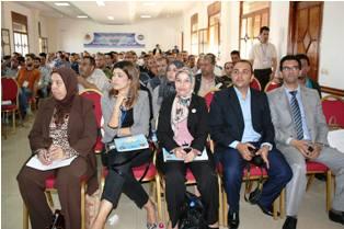 مؤتمر ناجح لشبيبة الاتحاد المغربي للشغل بجهة طنجة