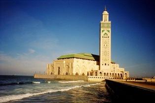 مسجد-الحسن-الثاني