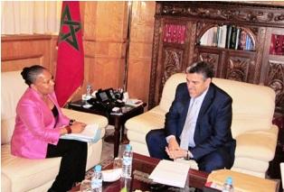 الاتفاق على تعديل اتفاقية التعاون القضائي بين المغرب وفرنسا