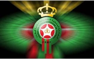 الجامعة المغربية لكرة القدم