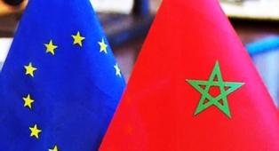 المغرب والاتحاد الاوروبي