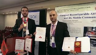 المسابقة الدولية للاختراع والابتكار بتورونتو