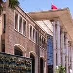 """بلاغ : المغرب يأخذ علما """"بأسف"""" استقالة هورست كوهلر"""