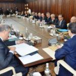 العثماني : ورش إعداد سياسة وطنية مندمجة لتحسين مناخ الأعمال سينطلق في الأيام المقبلة