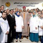 الملك محمد السادس يدشن الملحقة الجهوية للمركز الوطني محمد السادس للمعاقين بالدار البيضاء