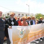 تاوريرت : نقابة الاتحاد الوطني للشغل بالمغرب تخلد فاتح ماي+ (تغطية بالصوت والصورة)