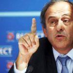 مونديال قطر 2022 : إخلاء سبيل بلاتيني دون أن توجه له أي تهم