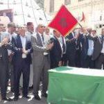 عامل اقليم تاوريرت يدشن و يعطي انطلاقة مجموعة من المشاريع بـ ( اهل وادزا ، سيدي علي بلقاسم ، دبدو) .