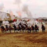 تاوريرت : اختتام فعاليات مهرجان المنكوشي 12 على وقع طلقات التبوريدة (تغطية بالصوت والصورة)