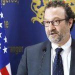 """ديفيد شينكر من العيون: العلاقات بين الولايات المتحدة والمغرب """"قوية أكثر من أي وقت مضى"""""""